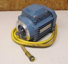 ABB M2AA80 B-2 440-480 Y/ 250-280 D 1.3 KW (1 3/4 HP) 3PH 3410 RPM MOTOR