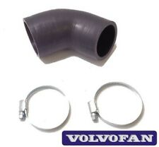 Charger intake hose Turbo charger - Pressure pipe VOLVO 850 S70 V70 (do 2000)