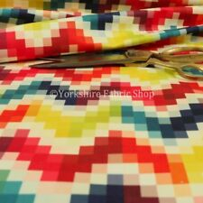 By the Metre Home & Garden Fabric Chevron