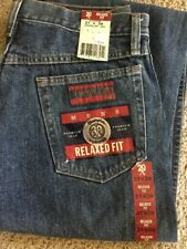 Wrangler 20X Relaxed Fit Jeans 31X 38