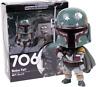 FIGURA BOBA FETT - NENDOROID STAR WARS The Empire Strike Back 12CM