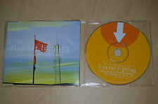 Five For Fighting – Superman (It's Not Easy). CD-Single promo (CP1710)