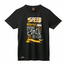 KTM Make Me Smile Men's Tee / T-Shirt Size Large (3PW136674)