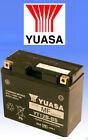 Batterie Moto Scooter Quad YT12B-BS yt12bbs 12V 10ah DUCATI YAMAHA APRILIA NEUF