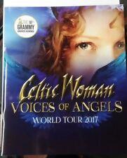 Celtic women 2017 concert program