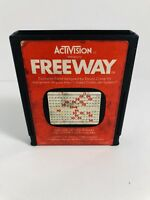 Freeway Atari 2600 1981 Activision AG-009 Video Game Program Cartridge