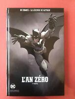 DC COMICS - LA LEGENDE DE BATMAN - L'AN ZERO - PARTIE 1 - M 03797 - R 6180