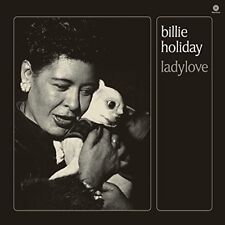 Billie Holiday Ladylove (Bonus Track) (Ogv) (Rmst) (Vv) (Spa) vinyl LP NEW seale