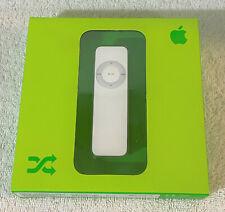 New Sealed Apple iPod Shuffle 1st Generation
