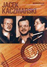 DVD JACEK KACZMARSKI Kosmopolak
