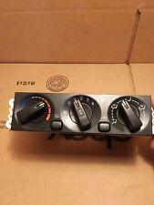 2003-2005 Mitsubishi Eclipse Temperature Control Convertible MR568332 03 spyder