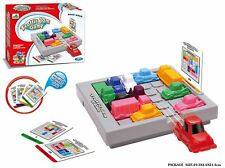 Rush Hour Traffic Jam Logic Puzzle Board Challenge Game 6+ Christmas
