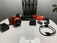 Nikon 1 AW1 14.2 MP HD Waterproof, Shockproof Digital Camera System with 3 Lens