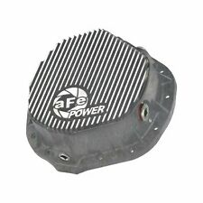 aFe Power Rear Differential Cover For 07-13 Chevy Silverado/GMC Sierra 46-70010