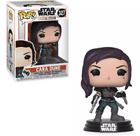 Star Wars The Mandalorian Vintage Collection Cara Dune Figure Brand new Sealed