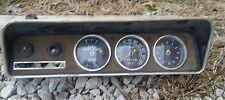 amc hornet gremlin gauge cluster