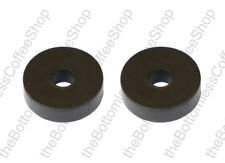 Rancilio Silvia Coffee Machine Maker Steam Valve Tap Washer Seal (Pack of 2)
