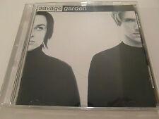 Savage Garden  ( CD Album 1997 ) Used very good
