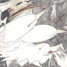 Echoes of Anguish Ep Rudimentary Peni MUSIC CD
