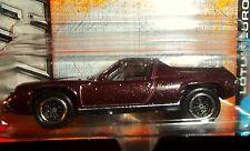 LOTUS EUROPA Brown Dark Mettalic Paint Chromed RHD Interior Early Series Lotus