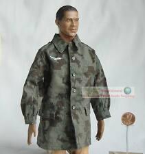 DRAGON 1:6 Action Figure GERMAN PARATROOPER SOLDIER SUIT OVERCOAT SUIT DA_C_2