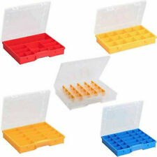 Allit Sortimentskasten Magazin EuroPlus Basic in verschiedenen Größen und Farben