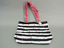 "Large Shopping Bag, Everyday Bag w/ Straps From MACYS 13"" X 14""  -NEW-"