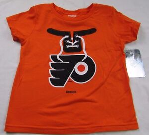 Philadelphia Flyers NHL Youth Short Sleeve Jersey Graphic T Shirt