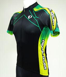 Pearl Izumi 2017 Elite Pursuit LTD Cycling Jersey, Vaporize Black, Small