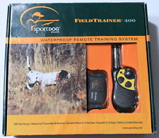 SPORTDOG Field Trainer 400 (SD-400) DAMAGED PACKAGING (NEW / DISCONTINUED)