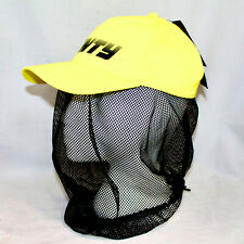NWT $85 PUMA FENTY by RHIANNA Blazing Yellow Mesh Wrapped Cap