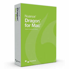 Nuance Business-to-Consumer Computer Software