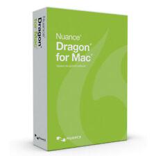 Nuance Mac Computer Software