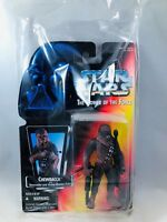 Star Wars The Power of the Force Chewbacca Action Figure