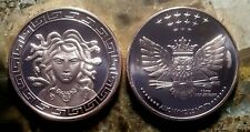 Medusa 1oz. Pure Copper Bullion Round!!