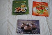 craquez pour chocolat pause apéro verrines du soleil com neuf idee cadeau noel