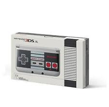 New Nintendo 3DS XL Retro NES Edition And Pokémon Sun Digital!