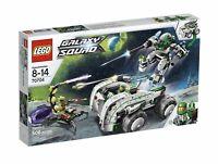 LEGO 70704 Galaxy Squad Vermin Vaporizer Building Play Set 70704 NEW misb nuovo