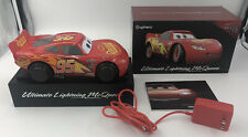 Sphero Ultimate Lightning McQueen Robot iOS Android Compatible Mint Condition