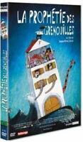 La Prophetie des grenouilles // DVD NEUF