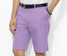 Polo Ralph Lauren Mens RLX Golf Cypress Microfiber Slim Straight Leg Shorts New