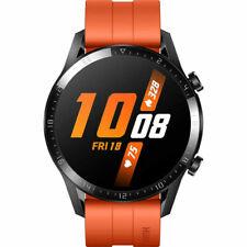 Huawei 55024321 GT2 Latona-B19s 46mm Sport Watch - Sunset Orange