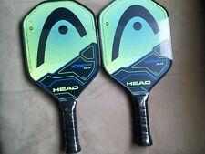 new (2) head xtreme elite pickleball paddle
