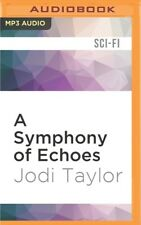 A Symphony of Echoes (The Chronicles of St Mary's) MP3 CD – Audiobook, MP3 Audio