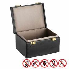 Box Anti Theft Car Keyless Signal Blocker for Security Rfid Key Fob Protector