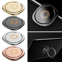 Universal Magnetic Holder Car Mount 360° Finger Ring  Bracket For Cell Phone