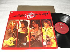 "The Guess Who ""All This For A Song"" 1979 Rock LP, Nice VG++!, Original Hilltak"