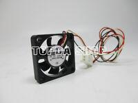1pc ADDA AD0305MB-K73 cooling fan 3pin 5V 0.06A 30*30*07mm#XX