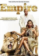 Empire: Season 2 New DVD! Ships Fast!