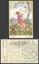 Bamforth & Co Ltd Collectable Artist Signed Postcards